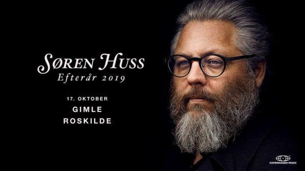 Søren Huss på Gimle