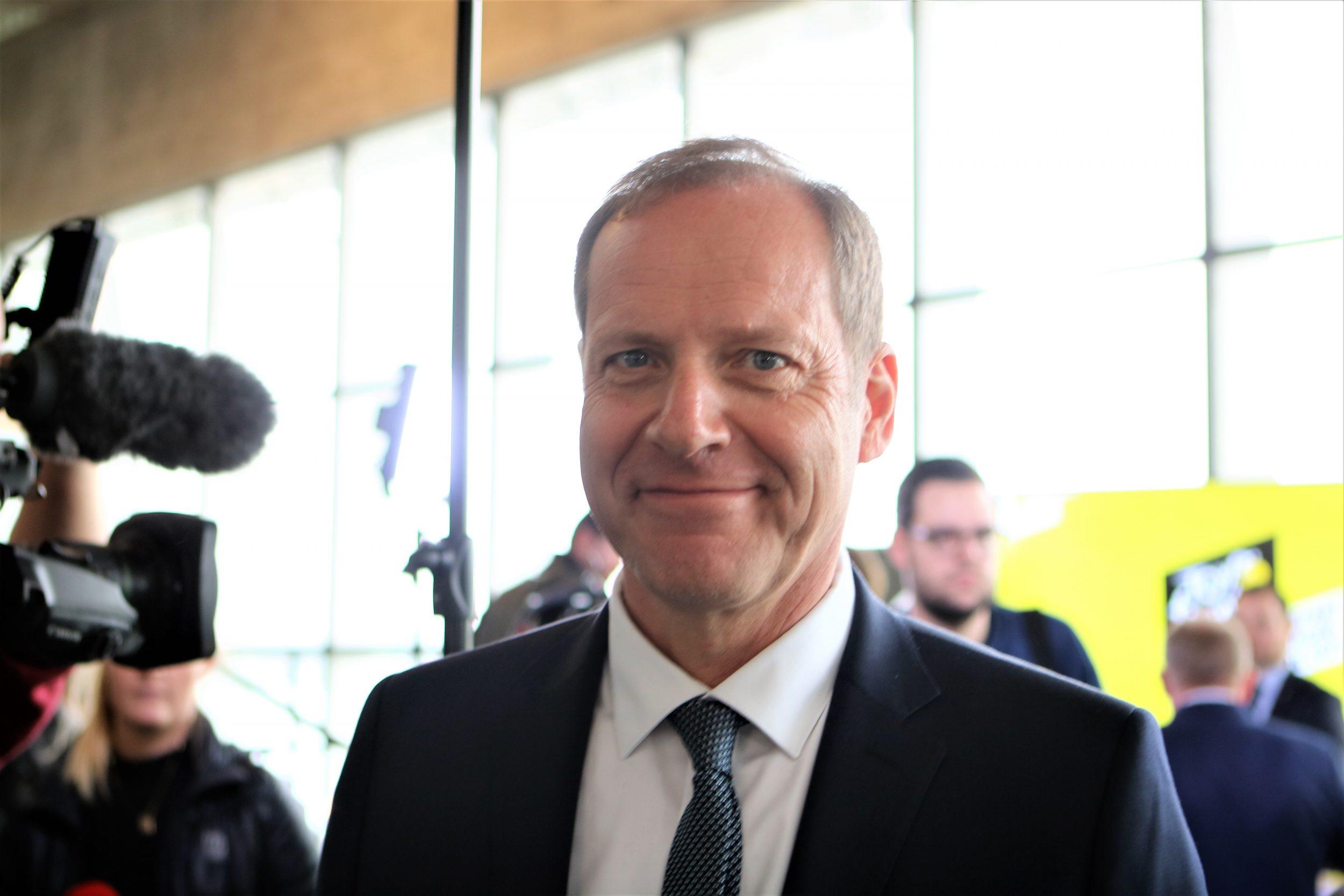 Tour de France starter i Danmark i 2022
