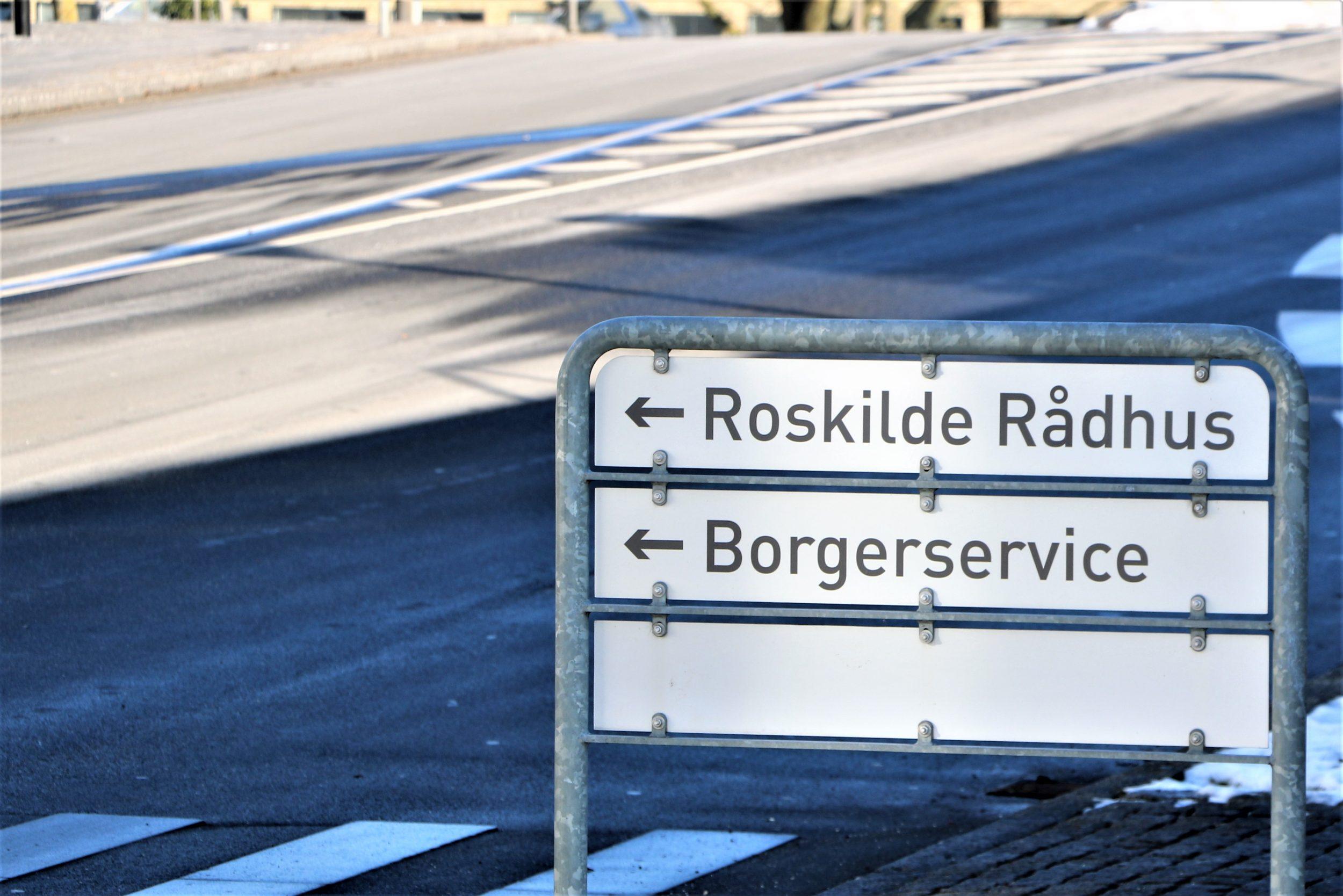 Opdatering om Corona-virus i Roskilde
