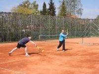 Foto: Roskilde Tennis Klub