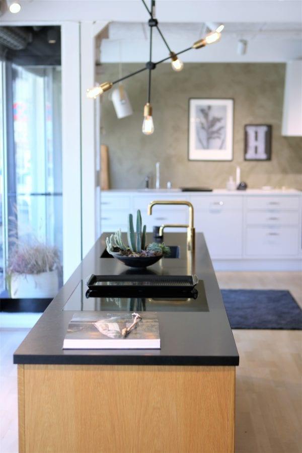 Hanstholm Køkken kan hjælpe dig med drømmekøkkenet