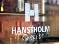 Nostalgi hos Hanstholm Køkken