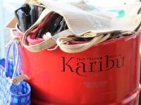 Karibu – Fair Trade butik og kaffebar