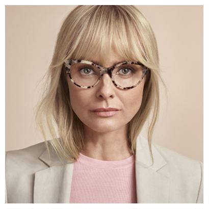 Optikerkæde hylder den moderne kvinde med ny kollektion