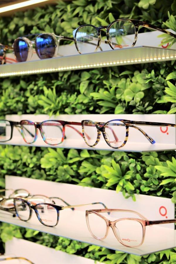 Bliv klar til foråret med et par nye briller
