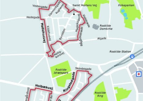 Foto: Roskilde Kommune.