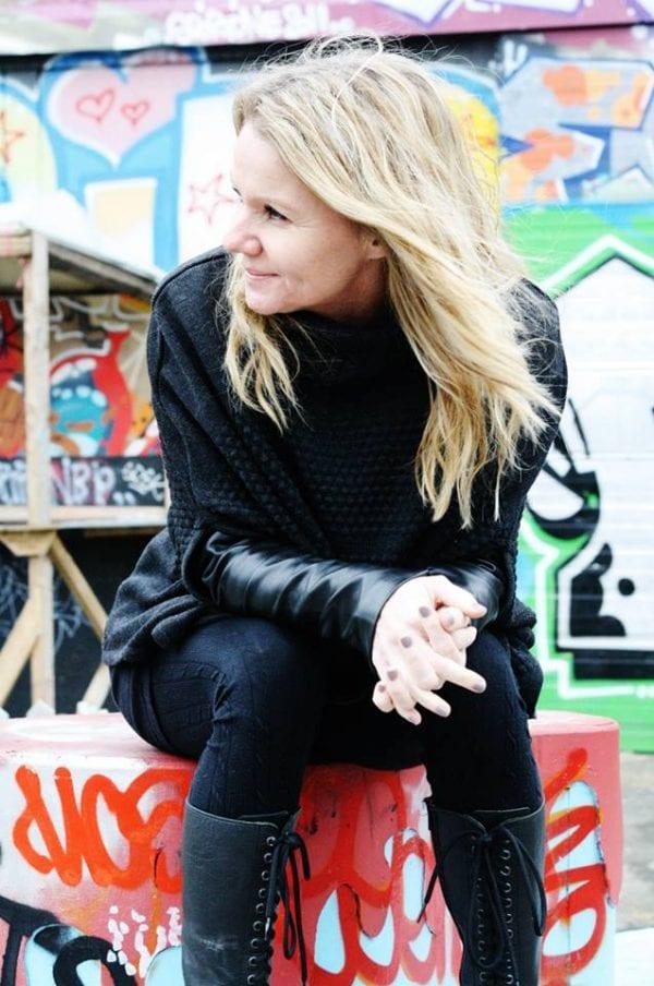 Annette Guhle tilbyder Skype- og telefonkonsultationer