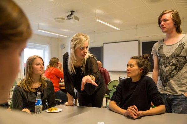 Flere vil læse til lærer i Roskilde