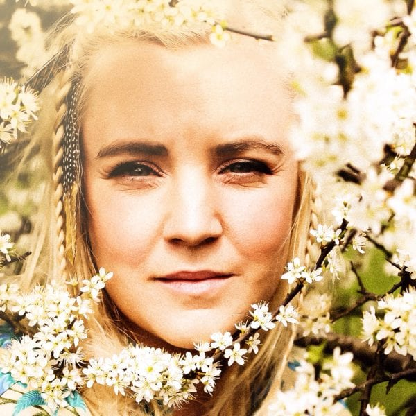 Dobbelt koncert med Danni Nicholls (UK) og Rebekka Thornbech