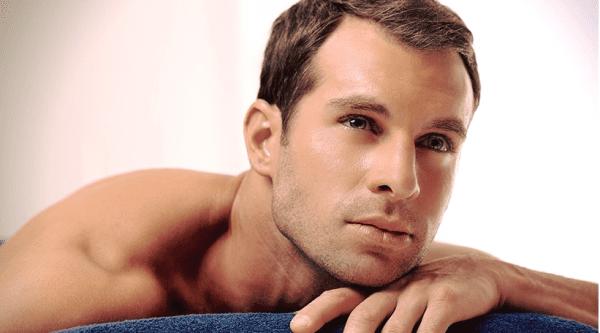 Nye behandlinger for mænd hos Klinik Rosenvold