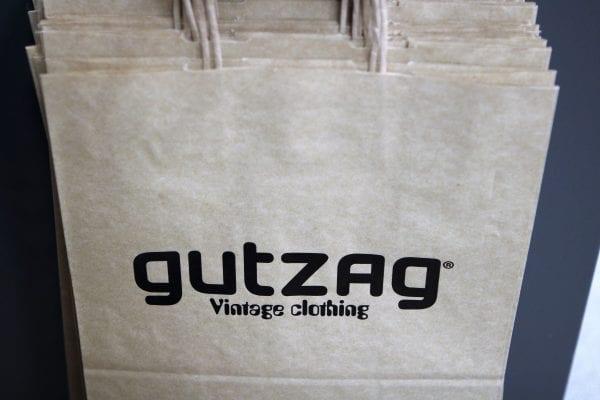 Ta' med Gutzag på Vintagemesse
