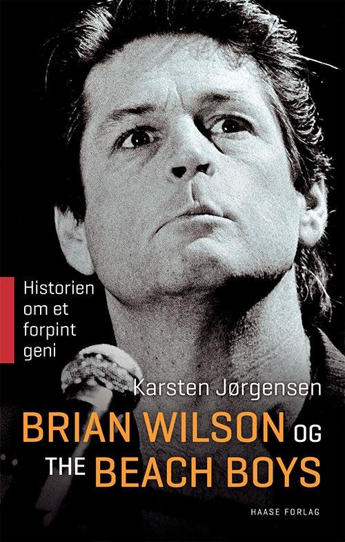 Første danske biografi om Beach Boys' excentriske skaber udkommer samtidig med koncert i Roskilde