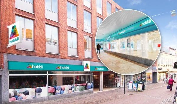 Netbutik slår dørene op i Roskilde