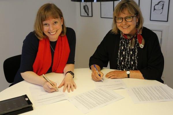 Roskilde Kommune og Roskilde Lærerforening indgår arbejdstidsaftale