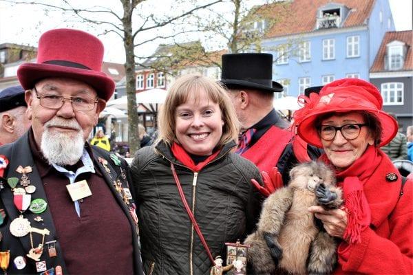 Roskilde Unplugged var en stor succes