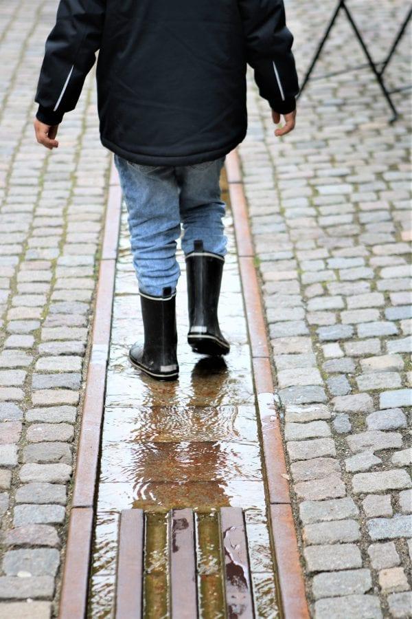 Roskilde kunne lære noget af Helsingør