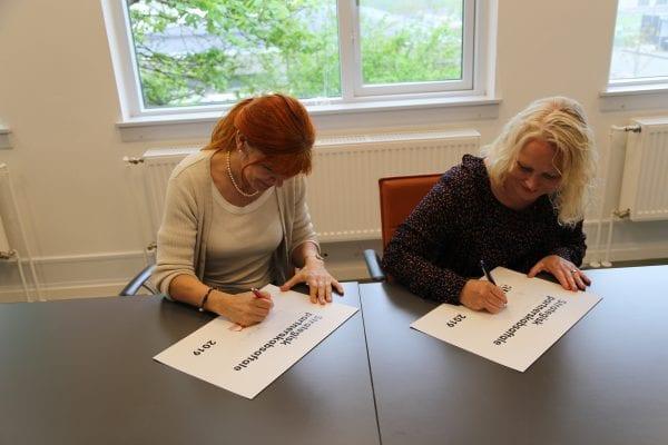 RUC indgår strategisk partnerskabsaftale med Roskilde Festival