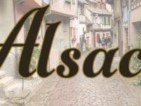 Alsace Vine, Holte Vinlager