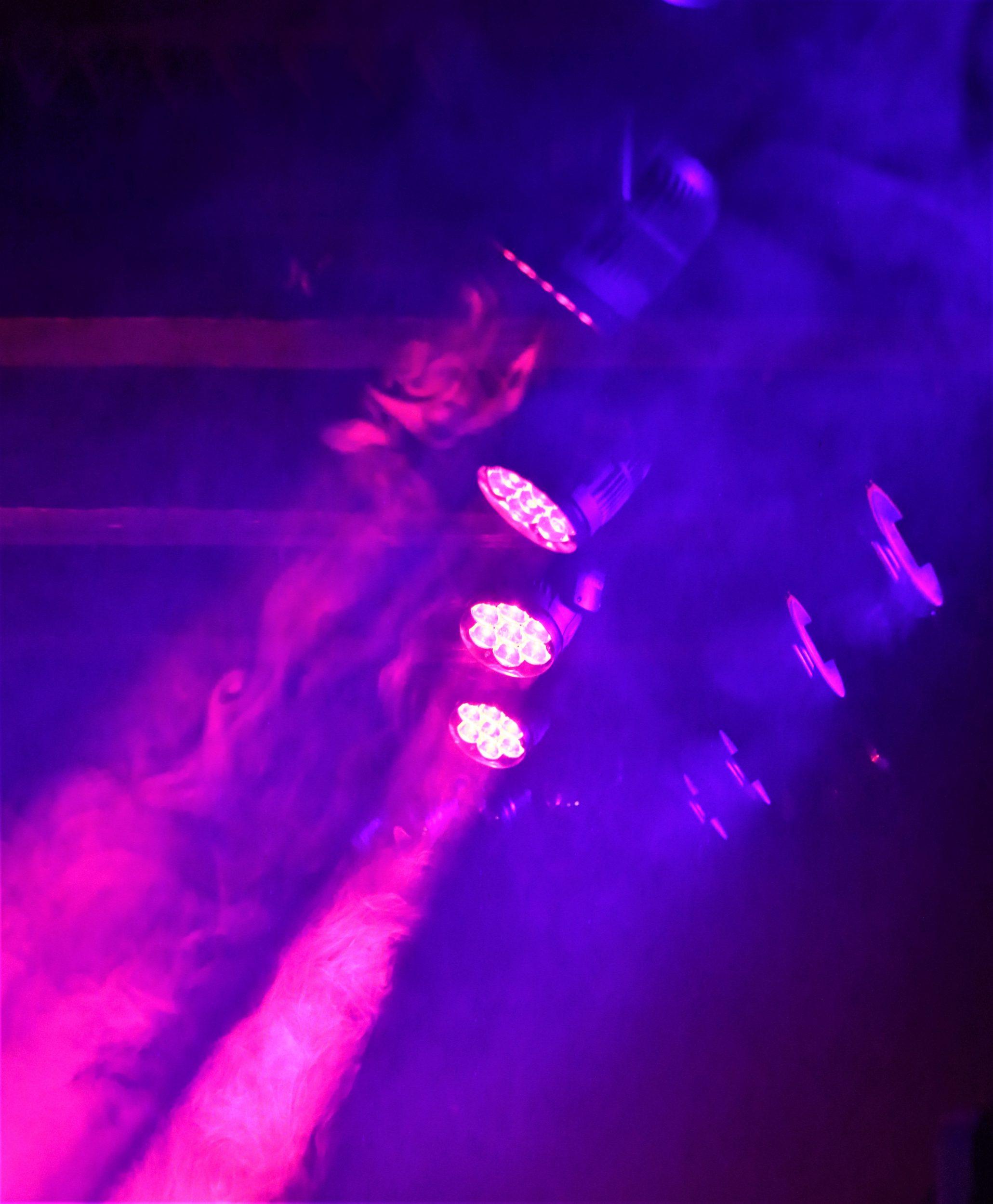 Presale - Alphabeat '12 Nights Of Thunder'