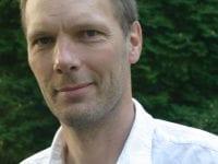 Professor Niels Heine Kristensen. Foto: RUC