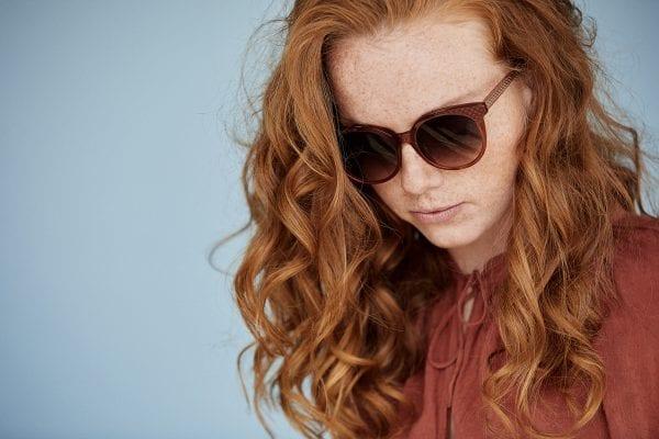 Ny solbrillekollektion i Smarteyes Roskilde designet af kunder