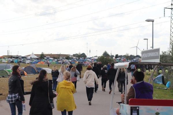 Roskilde Festival 2019 er slut