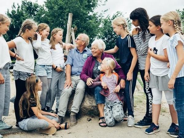 Skolens Venner honoreres med gratis jubilæumsmøde på Comwell Roskilde