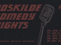 Foto: Roskilde Comedy Night