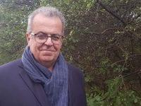 Professor Patrick Blackburn.