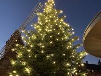 Jul på Stændertorvet