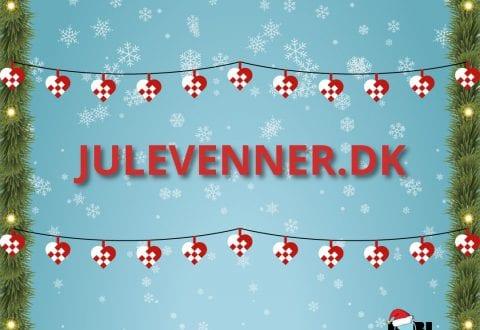 Ingen må sidde alene i julen – bliv julevært eller julegæst