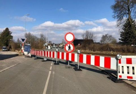 Spærring Roskilde - Køge