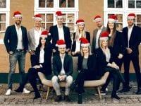 Boligkompagniet er klar til jul
