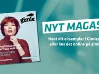 Nyt magasin på gaden