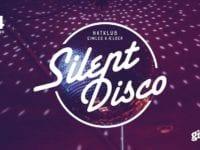 Silent Disco i Gimles kælder