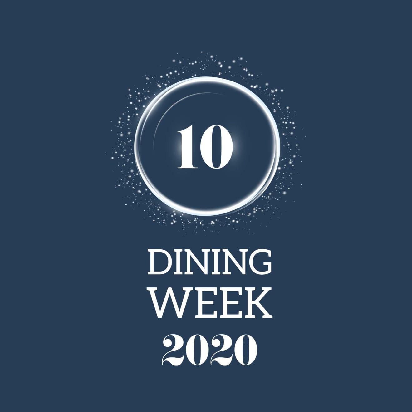 Tre Roskilde-restauranter i Dining Week