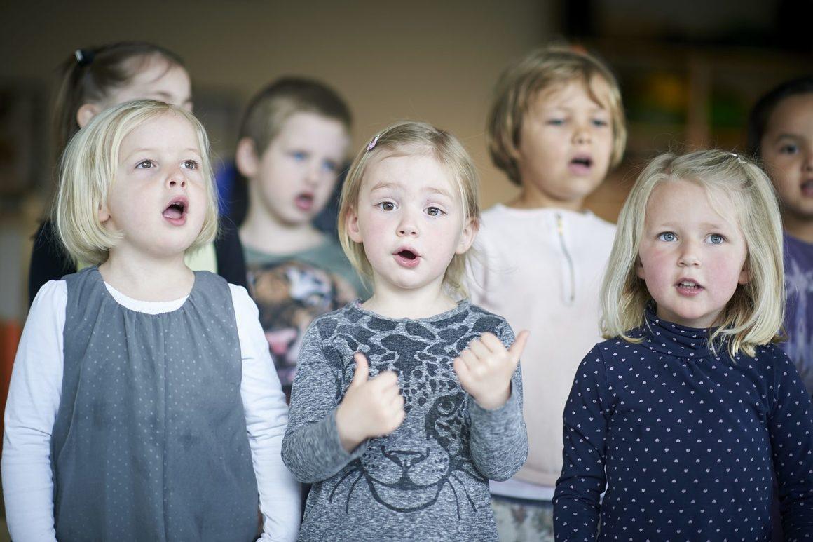Musik skal være for alle børn