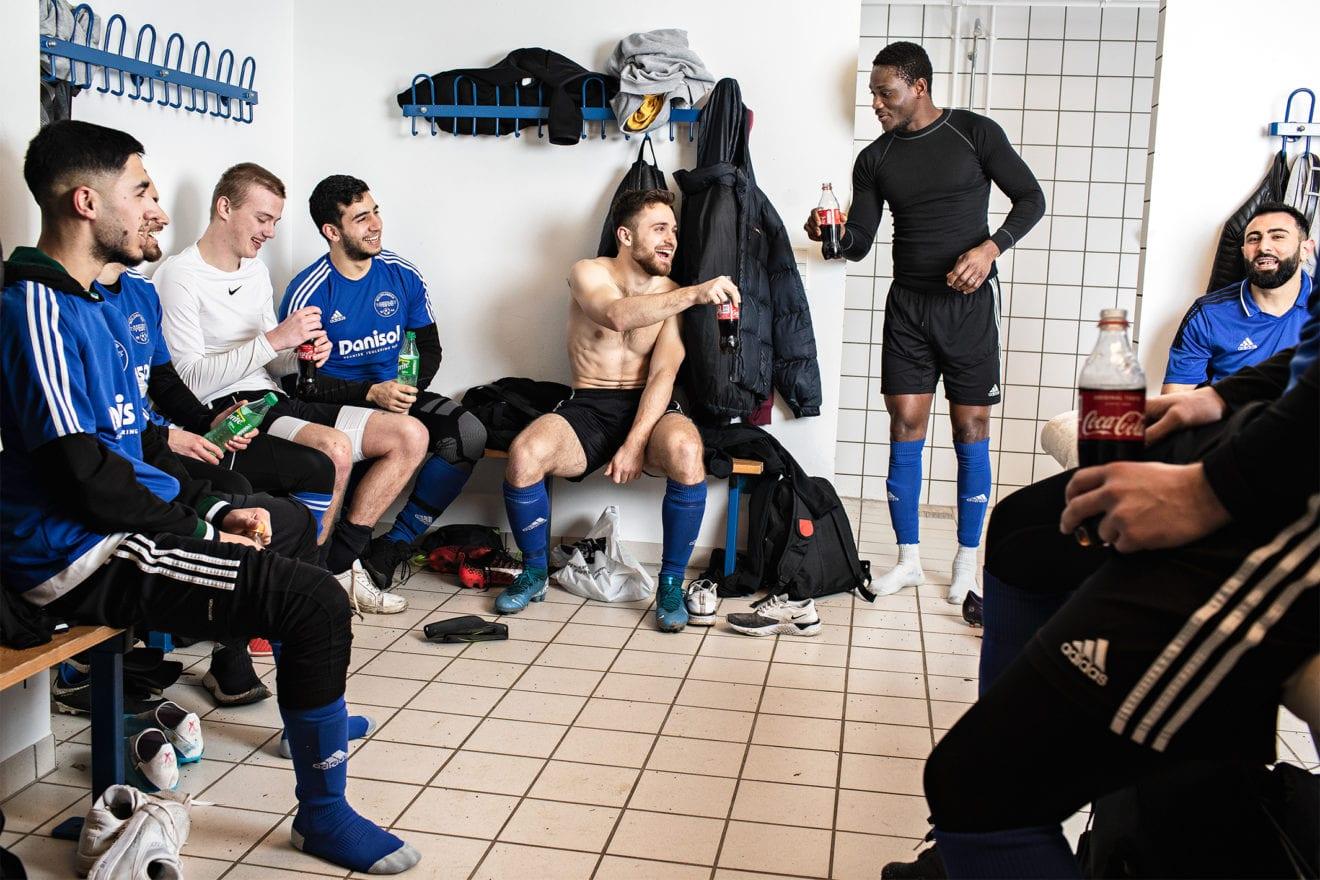 Roskildes sportsklubber kan score 10.000 kr. hver til sportsudstyr