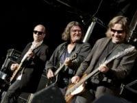 Johnny Madsen Band Pressefoto