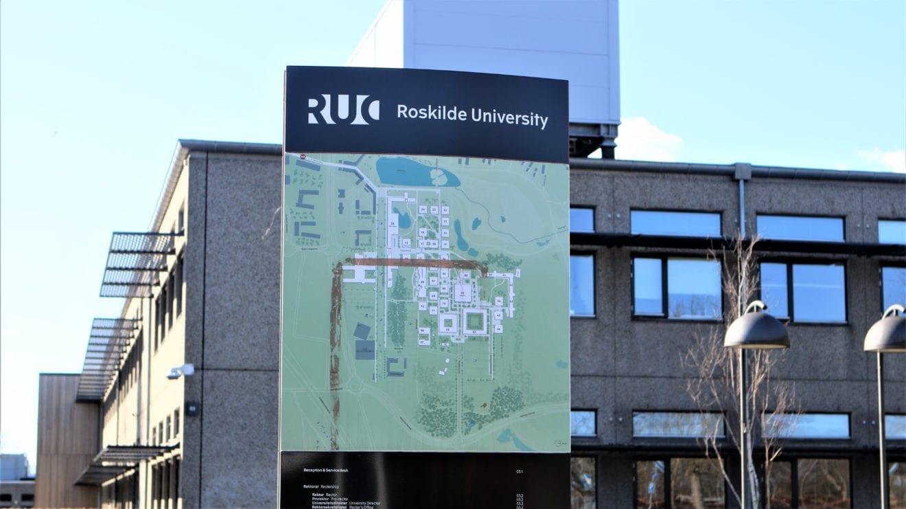 RUC får EU-bevilling til innovativ europæisk universitetsalliance