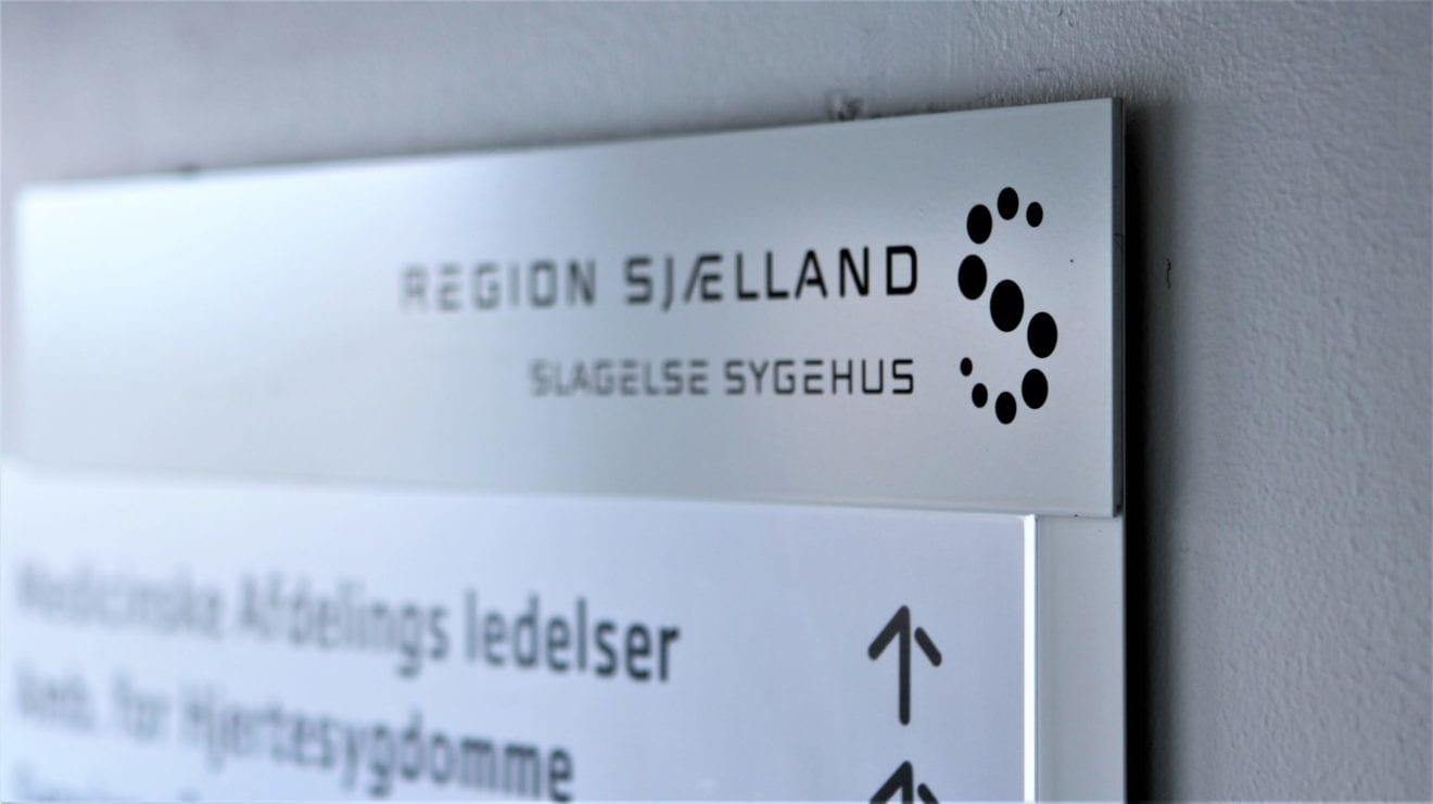 Region Sjælland drosler ned for planlagte behandlinger