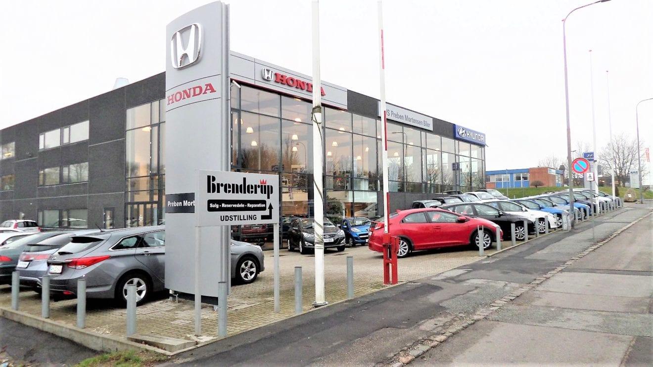 Hyundai – stærkt bilmærke med en enestående garanti