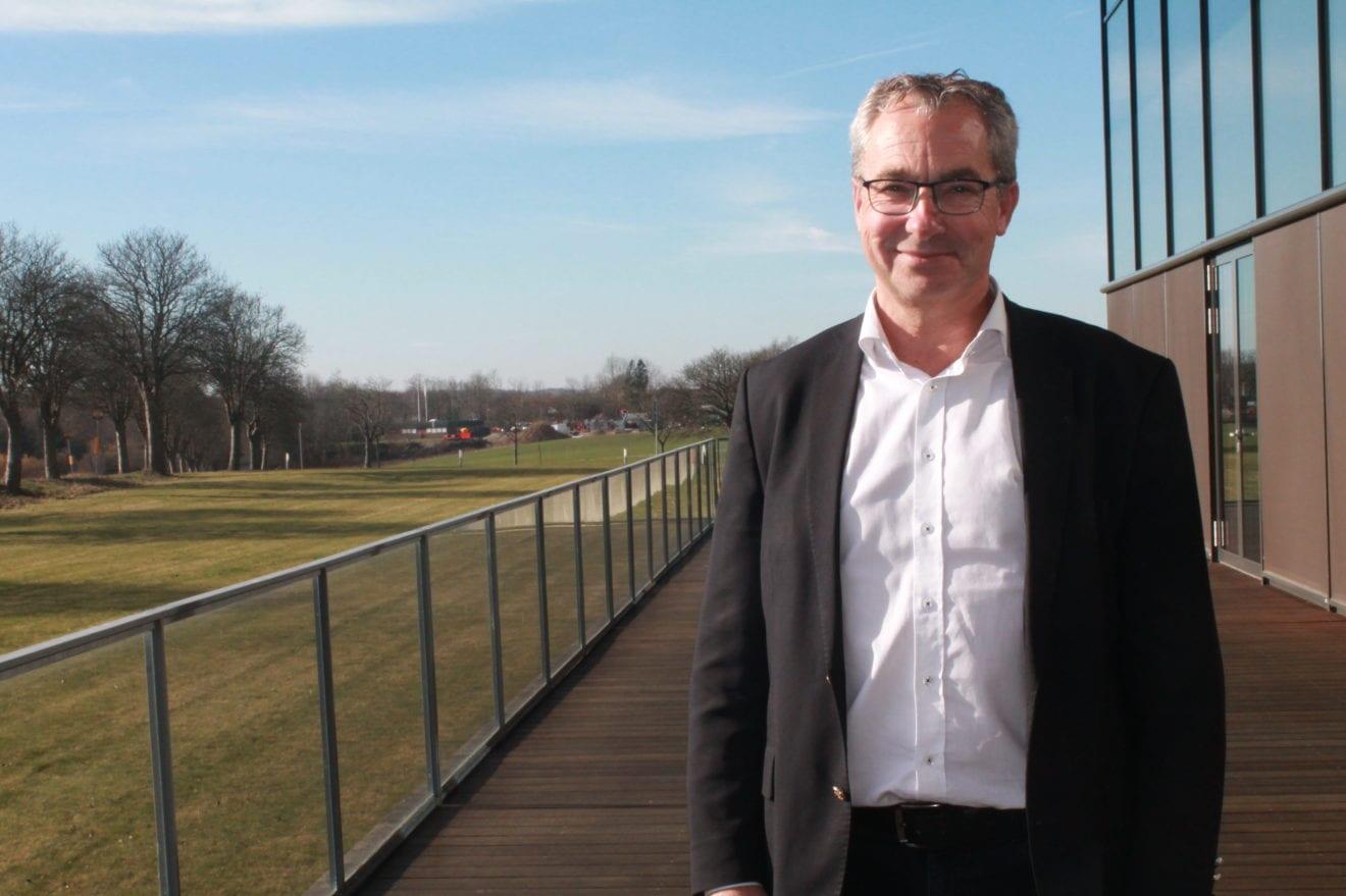 GODT NYT: Jobtabet bremset i Region Sjælland