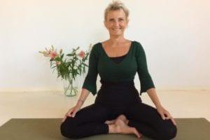 Foto: Misa Yoga Skole