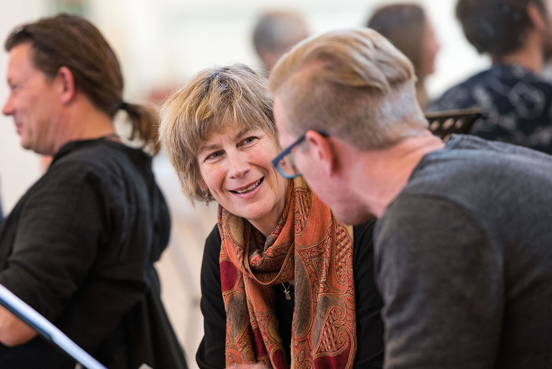Danmarks første Sang- og Musikvejleder uddannelse afsluttes på trods af Covid19