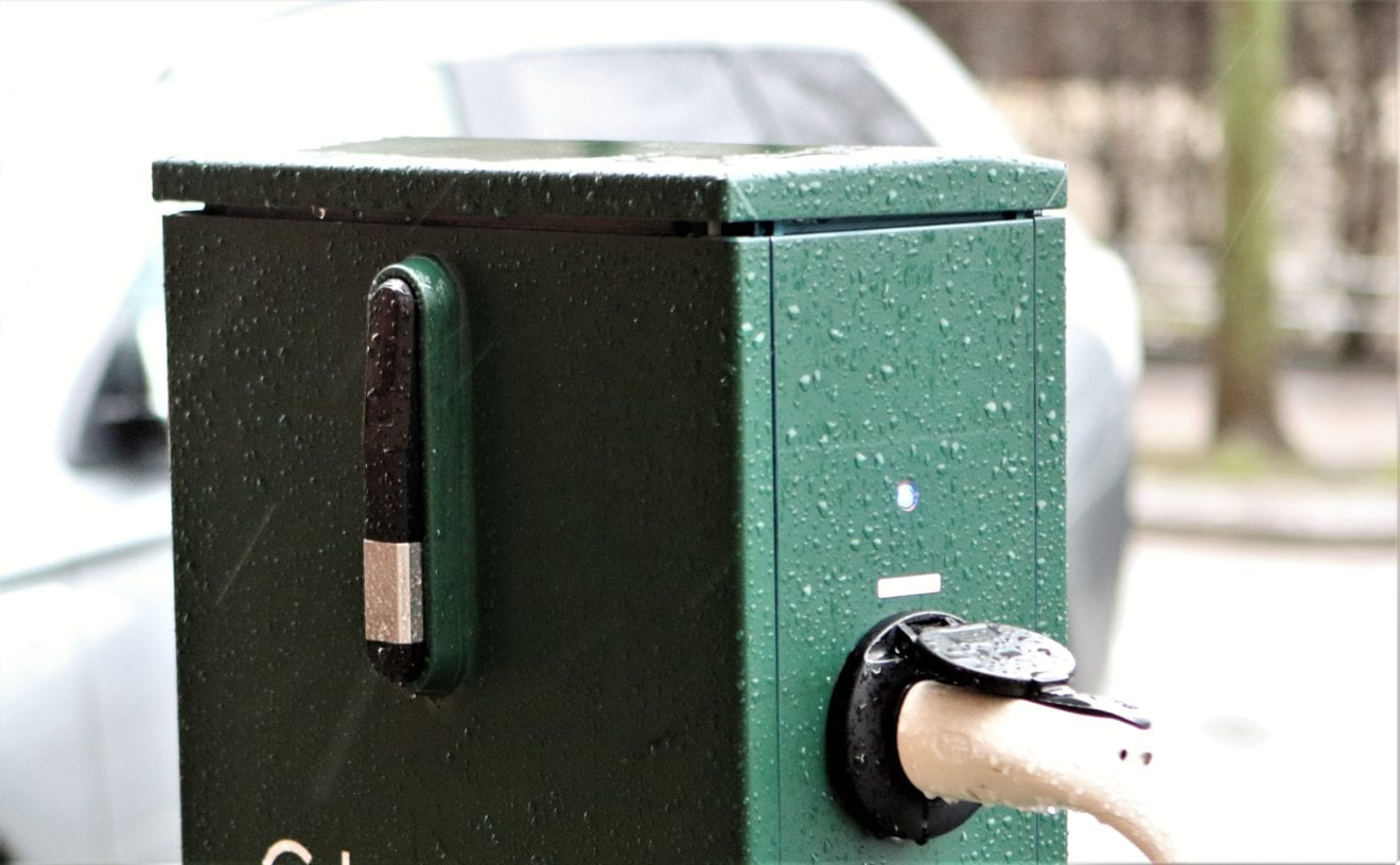 Om 10 år skal der være 15.000 elbiler i Roskilde Kommune