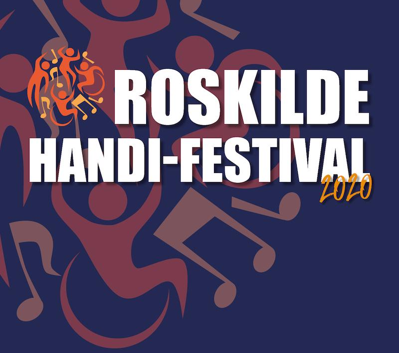 OPLEV DEN FEDE FESTIVALSTEMNING TIL ROSKILDE HANDI-FESTIVAL 2020