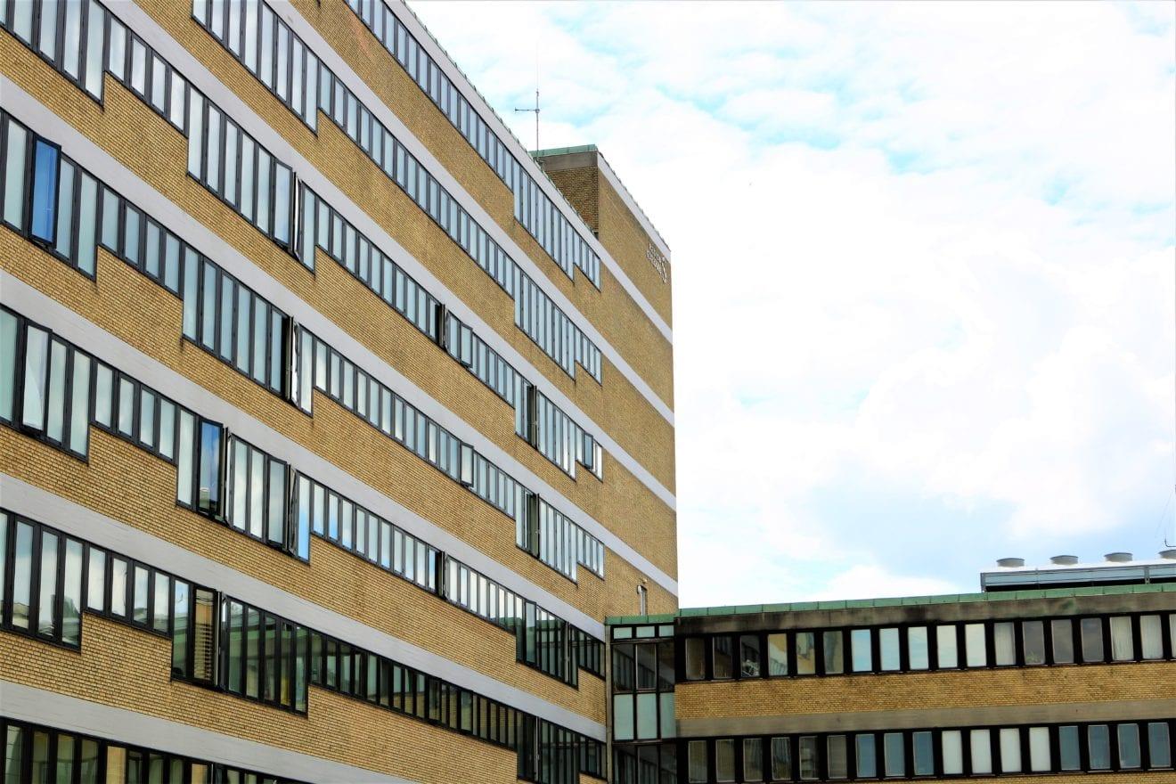 Region Sjælland hæver beredskab efter kraftig stigning i indlagte
