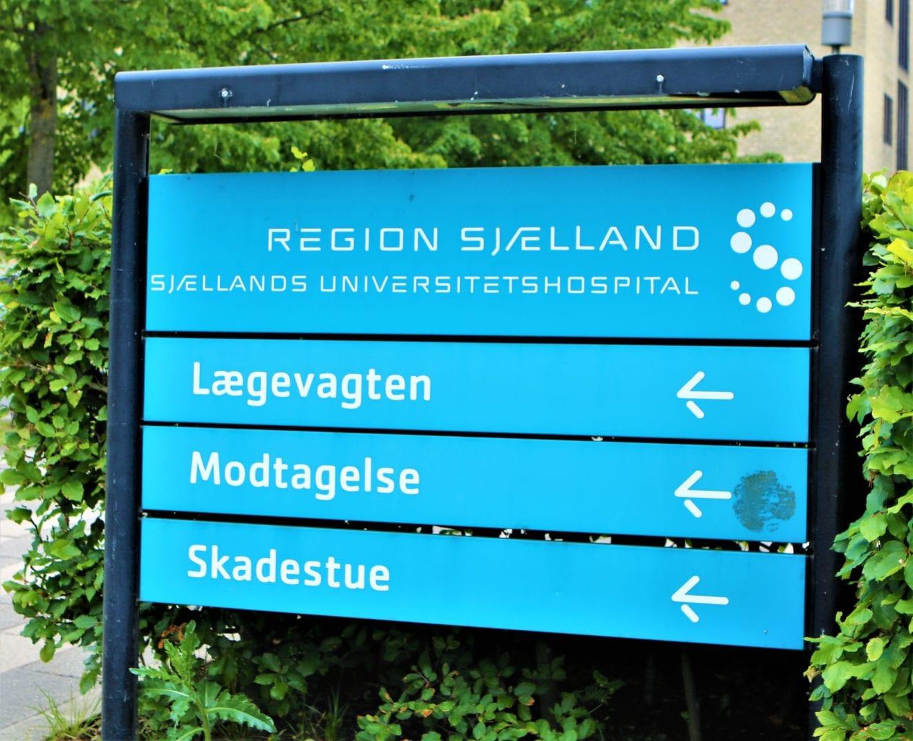 Region Sjælland øger COVID-19 beredskabet