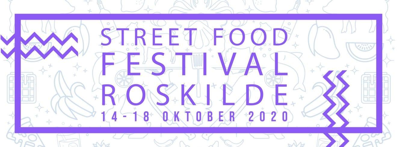 Roskilde Street Food Festival 2020